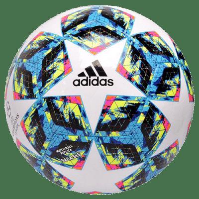 Adidas BL Finale Sala 5x5 futsal labda, 2019
