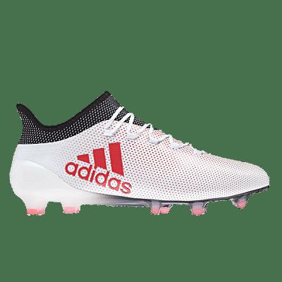 Adidas X 17.1 FG stoplis focicipő