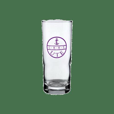 UTE üdítős pohár, 290 ml