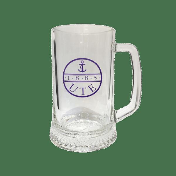 UTE söröskorsó, 0,5 L