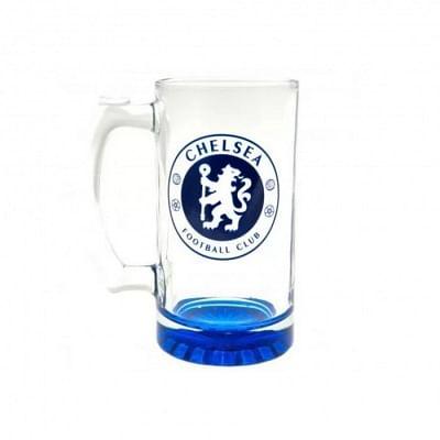 Chelsea söröskorsó dobozos CREST