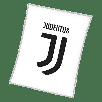 Juventus FC polár pléd