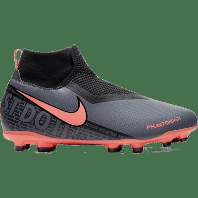 Nike Jr. Phantom Vision Academy Dynamic Fit MG stoplis focicipő, gyerekméret