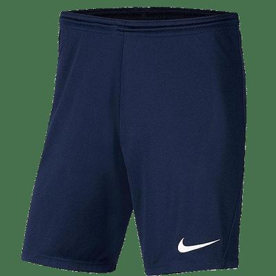 Nike Park III nadrág, sötétkék