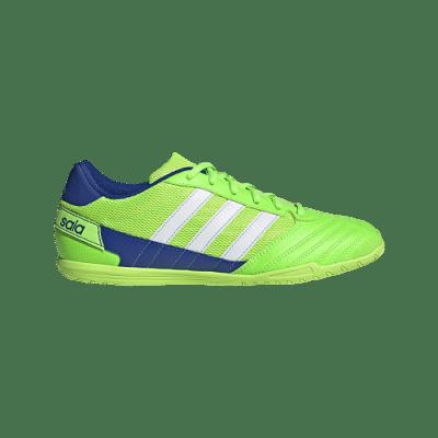 Adidas Super Sala teremcipő, zöld