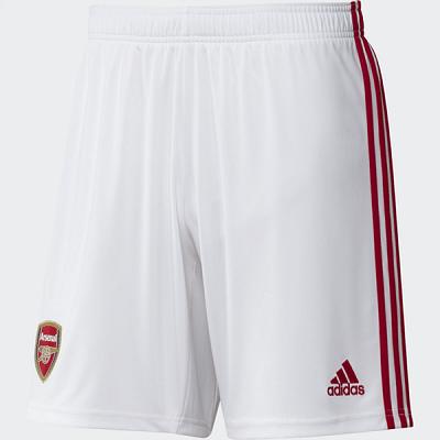 Adidas Arsenal FC 2019/20 hazai rövidnadrág, fehér