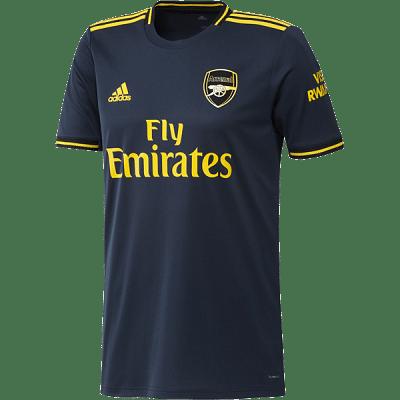 Adidas Arsenal FC 2019/20 hármas számú mez