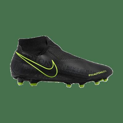 Nike Phantom Vision Academy DF FG/MG stoplis focicipő, gyerek méret