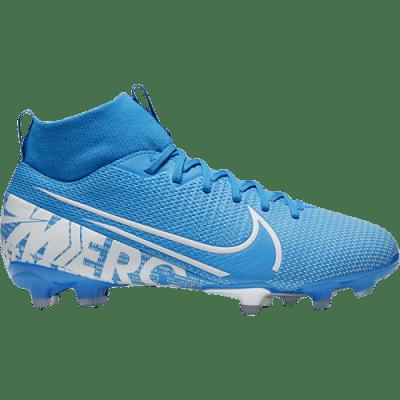 Nike Mercurial Superfly 7 Academy FG/MG Jr stoplis focicipő, gyerekméret