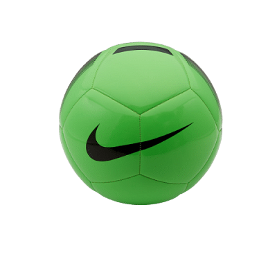 Nike Pitch Team focilabda, zöld