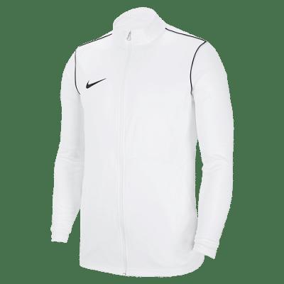 Nike Dri-FIT Park 20 melegítőfelső, fehér