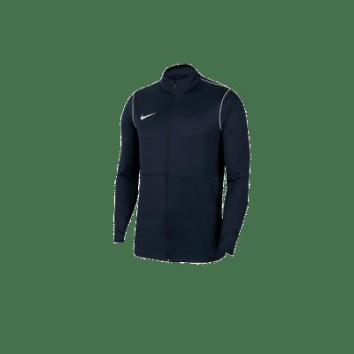 Nike Dri-FIT Park 20 melegítőfelső, sötétkék