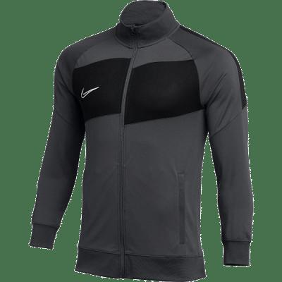 Nike Dri-FIT Academy melegítőfelső, szürke-fekete