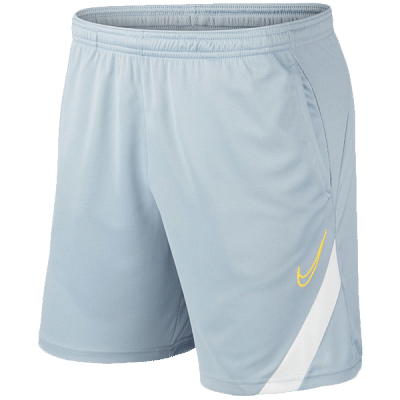 Nike Dri-FIT Academy rövidnadrág, kék-fehér