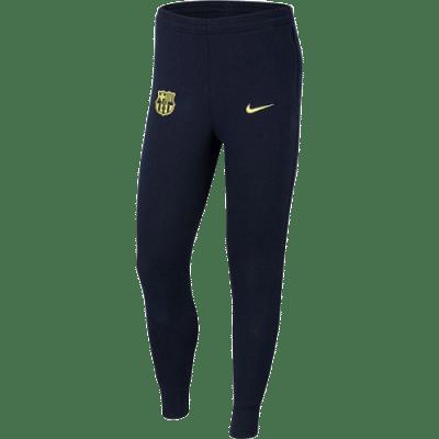 Nike FC Barcelona melegítőnadrág, 2019/20, kék