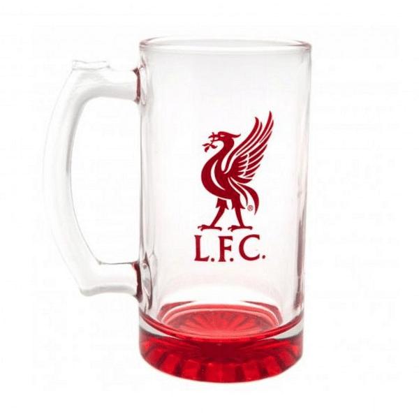 Liverpool söröskorsó, pintes