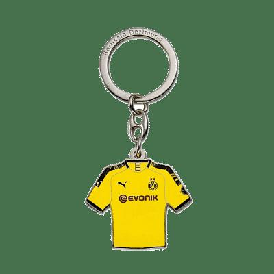 Borussia Dortmund kulcstartó 2019/20, meze