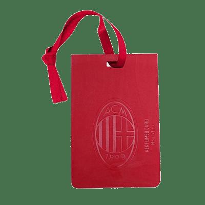 A.C. Milan autós illatosító