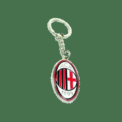 AC Milan kulcstartó, címeres