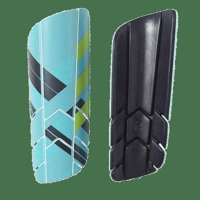 Adidas Ghost Pro sípcsontvédő, kék