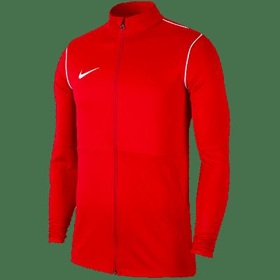 Nike Dri-FIT Park 20 melegítőfelső, piros
