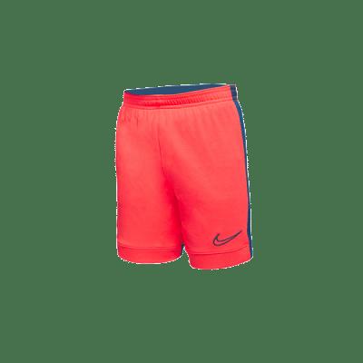 Nike Dry Academy short rövidnadrág, gyerekméret pink
