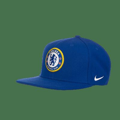 Nike Chelsea FC baseball sapka