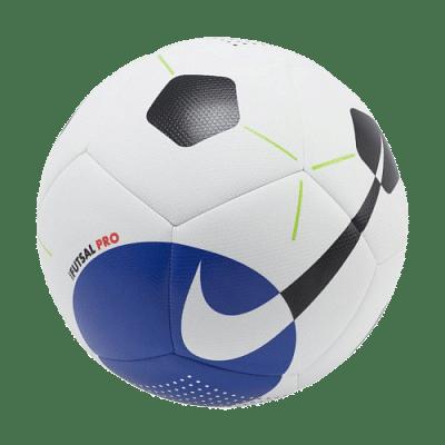 Nike Futsal Pro futsal labda, fehér-kék