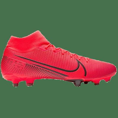 Nike Mercurial Superfly 7 Academy FG/MG stoplis focicipő, pink