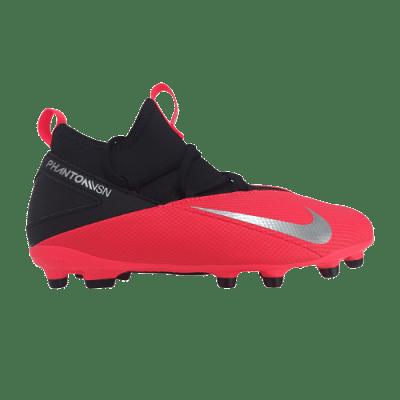 Nike Phantom Vision 2 Club Jr. DF MG stoplis focicipő, gyerekméret