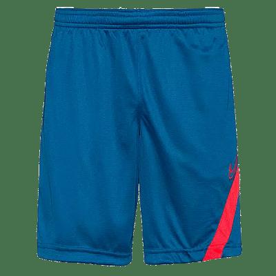Nike Dri-FIT Academy rövidnadrág, kék-piros