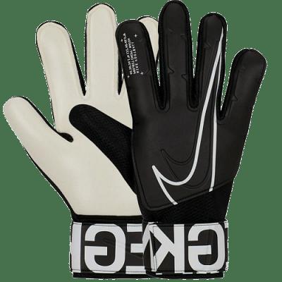 Nike GK Match kapuskesztyű, fekete