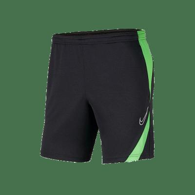 Nike Dri-FIT Academy rövidnadrág, antracit-zöld
