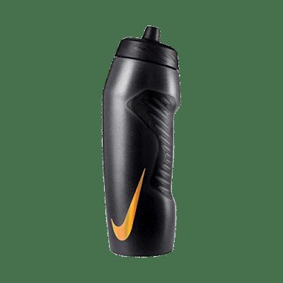 Nike Hyperfuel kulacs, fekete, 0,53 L
