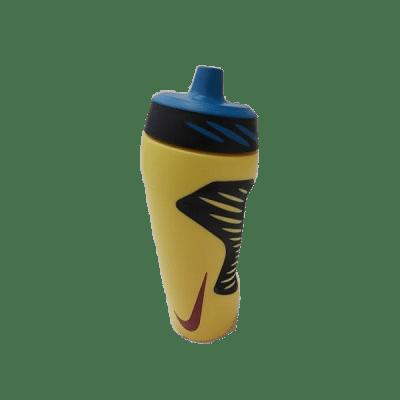 Nike Hyperfuel kulacs, sárga, 0,53 L