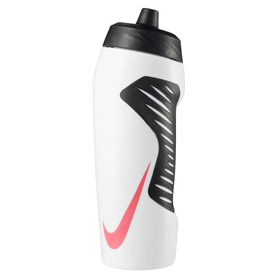 Nike Hyperfuel kulacs, fehér