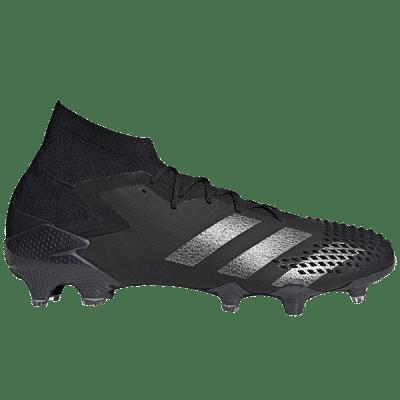 Adidas Predator Mutator 20.1 FG stoplis focicipő, fekete