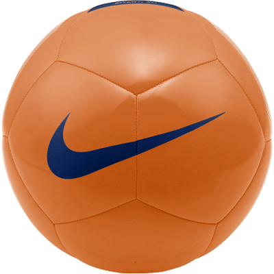 Nike Pitch Team focilabda, narancssárga