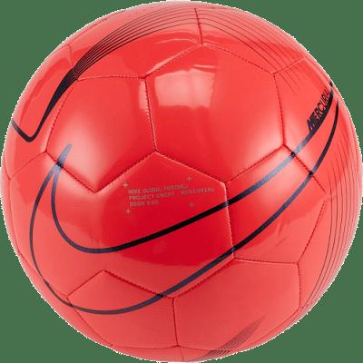 Nike Mercurial Fade focilabda, piros