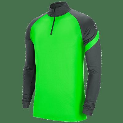 Nike Dri-FIT Academy Pro melegítőfelső, zöld-antracit