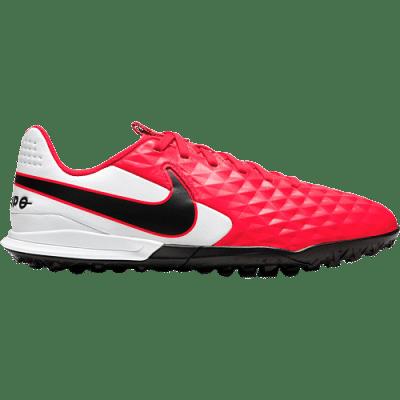 Nike Tiempo Legend 8 Academy TF Jr. műfüves focicipő, gyerekméret