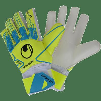 Uhlsport Soft Advanced kapuskesztyű
