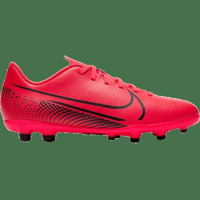 Nike Mercurial Vapor 13 Club Jr. FG/MG stoplis focicipő, gyerekméret, pink