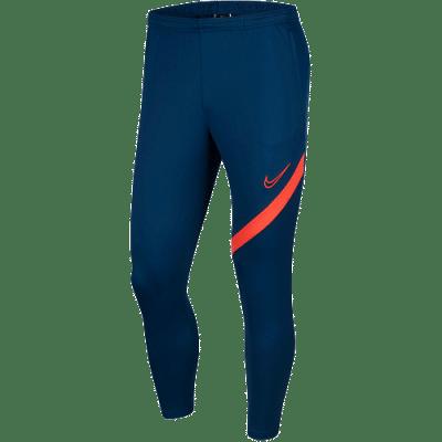 Nike Dri-FIT Academy Pro melegítőnadrág, kék