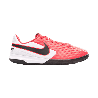 Nike Tiempo Legend 8 Academy IC Jr. teremcipő, gyerekméret, pink