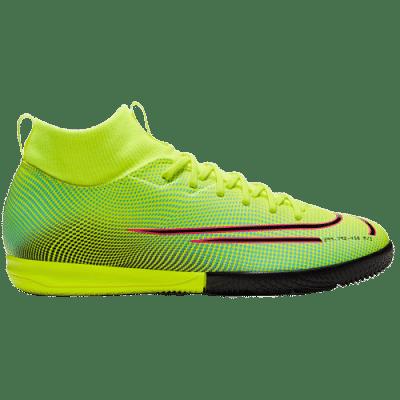 Nike Mercurial Superfly 7 Academy MDS IC Jr teremcipő, gyerekméret