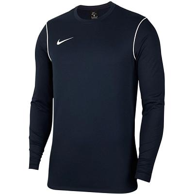 Nike Dri-FIT Park 20 CREW melegítőfelső, sötétkék