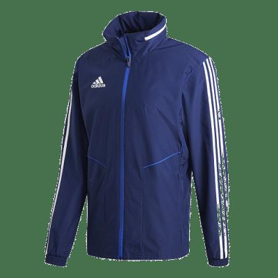 Adidas Tiro 19 széldzseki, kék