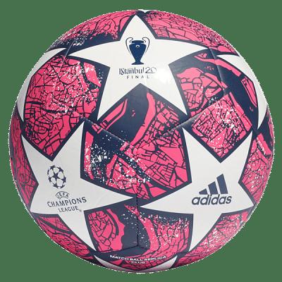 Adidas Finale Istanbul Club edzőlabda
