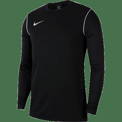 Nike Dri-FIT Park 20 CREW melegítőfelső, fekete